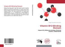 Bookcover of Vitamin B12-Binding Domain