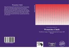 Bookcover of Wenatchee Chiefs