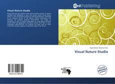 Portada del libro de Visual Nature Studio