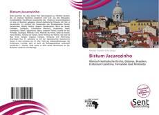 Couverture de Bistum Jacarezinho