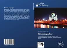 Bistum Jagdalpur kitap kapağı