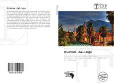 Bookcover of Bistum Jalingo