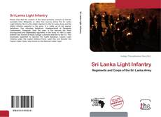 Sri Lanka Light Infantry kitap kapağı