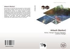 Arbach (Neckar)的封面