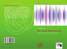 Bookcover of Ron James (Mountaineer)