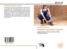 Capa do livro de Arbeiter-Samariter-Jugend