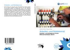 Bookcover of Arbeiter- und Soldatenrat