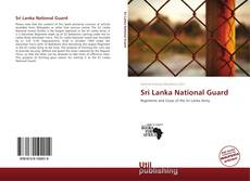 Bookcover of Sri Lanka National Guard