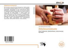 Portada del libro de Arbeiteraristokratie