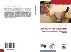 Обложка Arbeiterheim Favoriten
