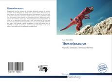 Borítókép a  Thescelosaurus - hoz
