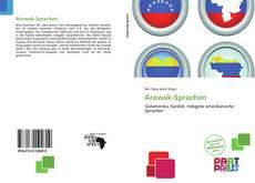 Buchcover von Arawak-Sprachen