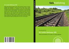 Bookcover of Sri Lanka Railways M9