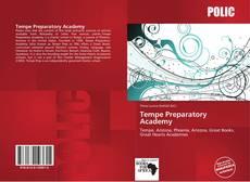 Bookcover of Tempe Preparatory Academy