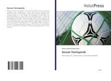 Sercan Temizyürek的封面
