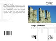 Bookcover of Tempe Restored