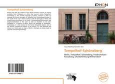 Capa do livro de Tempelhof-Schöneberg