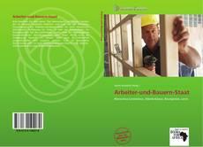 Bookcover of Arbeiter-und-Bauern-Staat