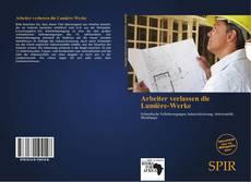 Capa do livro de Arbeiter verlassen die Lumière-Werke