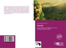 Buchcover von Sercial