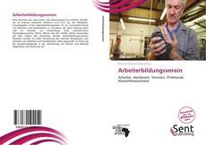Portada del libro de Arbeiterbildungsverein