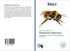 Capa do livro de Arbeiterin (Bienen)
