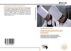 Arbeiterkinderhilfe der Schweiz kitap kapağı