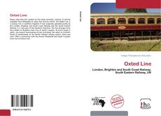 Обложка Oxted Line