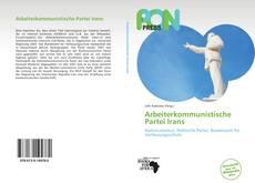 Bookcover of Arbeiterkommunistische Partei Irans