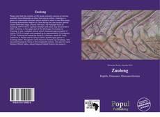 Copertina di Zuolong