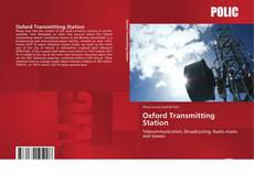 Bookcover of Oxford Transmitting Station