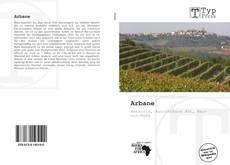 Borítókép a  Arbane - hoz