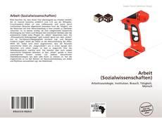 Capa do livro de Arbeit (Sozialwissenschaften)