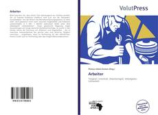 Bookcover of Arbeiter