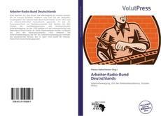 Arbeiter-Radio-Bund Deutschlands的封面