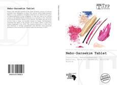 Bookcover of Nebo-Sarsekim Tablet