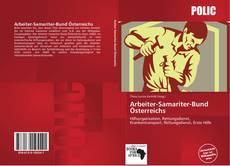 Capa do livro de Arbeiter-Samariter-Bund Österreichs