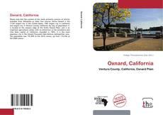 Borítókép a  Oxnard, California - hoz
