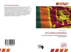 Portada del libro de Sri Lankan Australian