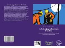 Buchcover von Arbeiterjugendzentrum Bielefeld