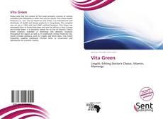Borítókép a  Vita Green - hoz