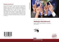 Capa do livro de Nebojša Kaluđerović