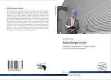 Buchcover von Arbeiterpriester