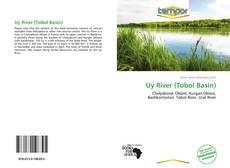 Capa do livro de Uy River (Tobol Basin)
