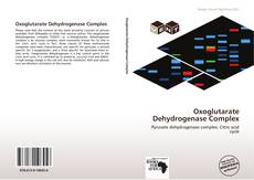 Couverture de Oxoglutarate Dehydrogenase Complex