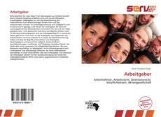 Capa do livro de Arbeitgeber