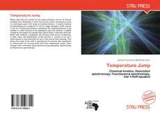 Bookcover of Temperature Jump