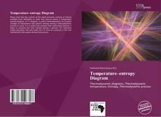 Temperature–entropy Diagram kitap kapağı