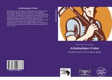Bookcover of Arbeitnehmer-Union
