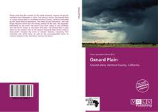Bookcover of Oxnard Plain